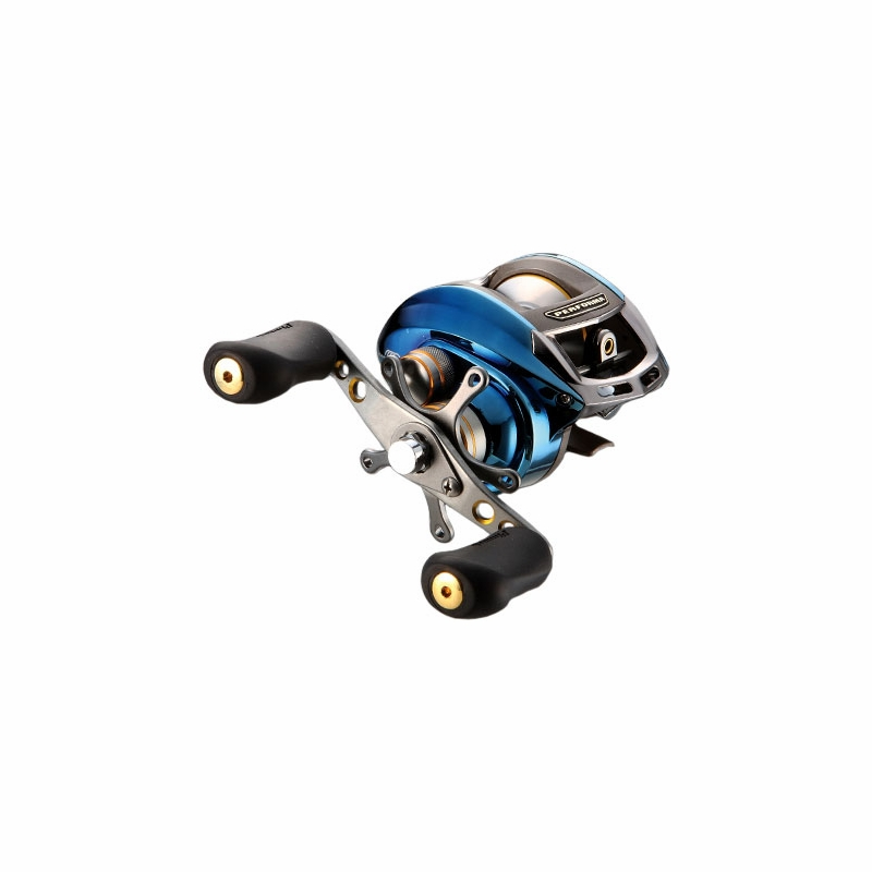 Pinnacle fishing xlt baitcast reel for Pinnacle fishing reels