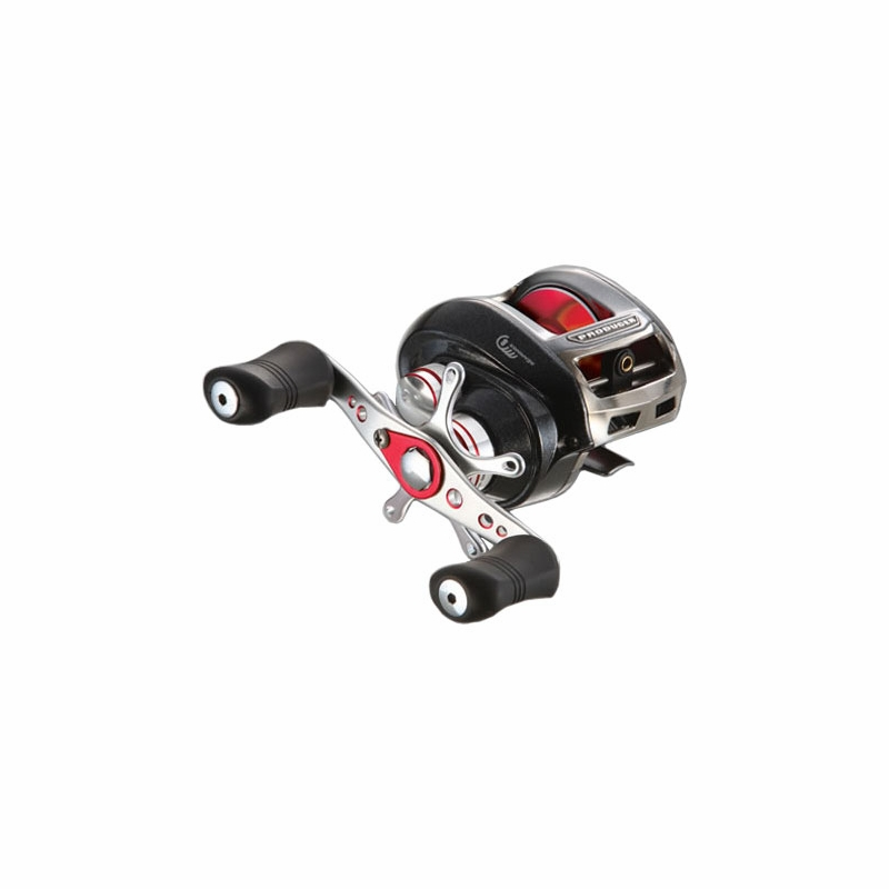 Pinnacle prd10x producer x baitcasting reel tackledirect for Pinnacle fishing reels