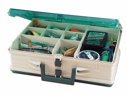 Plano Double Sided Magnum Box