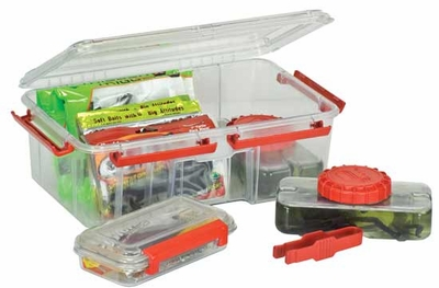 Plano Liqua-Bait Locker System  sc 1 st  TackleDirect & Plano Tackle Systems - TackleDirect