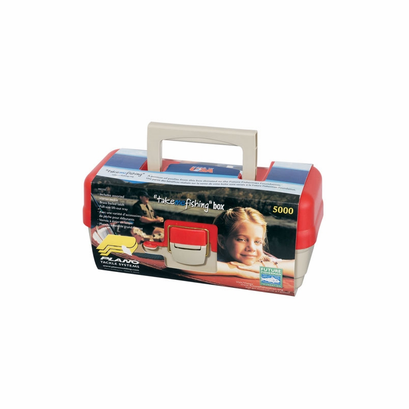 Plano take me fishing tackle box for Best fishing tackle box