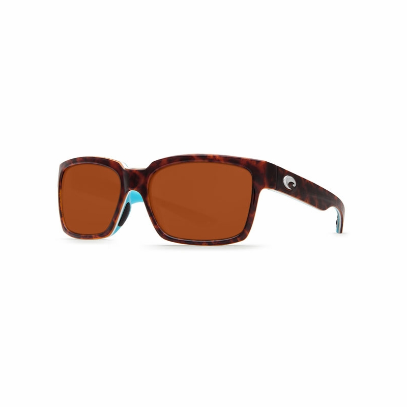 40f3d2ac79 Costa Del Mar Playa Sunglasses 580P