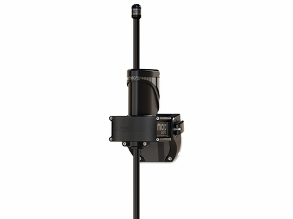 Power pole pp micro blk micro anchor for Power pole fishing
