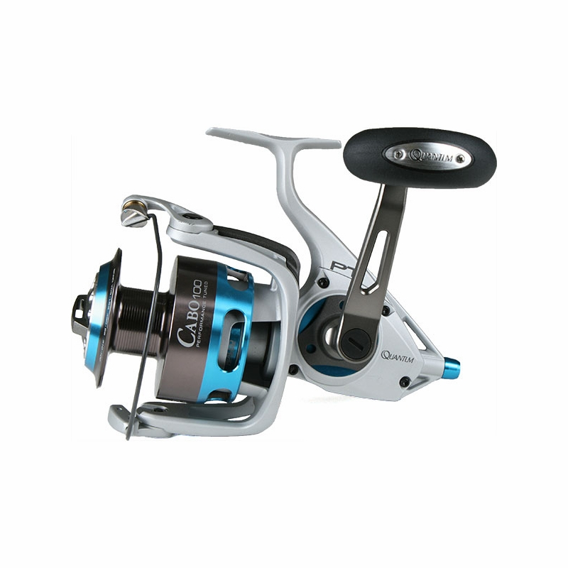 Quantum cabo ptse spinning reels tackledirect for Quantum fishing reel