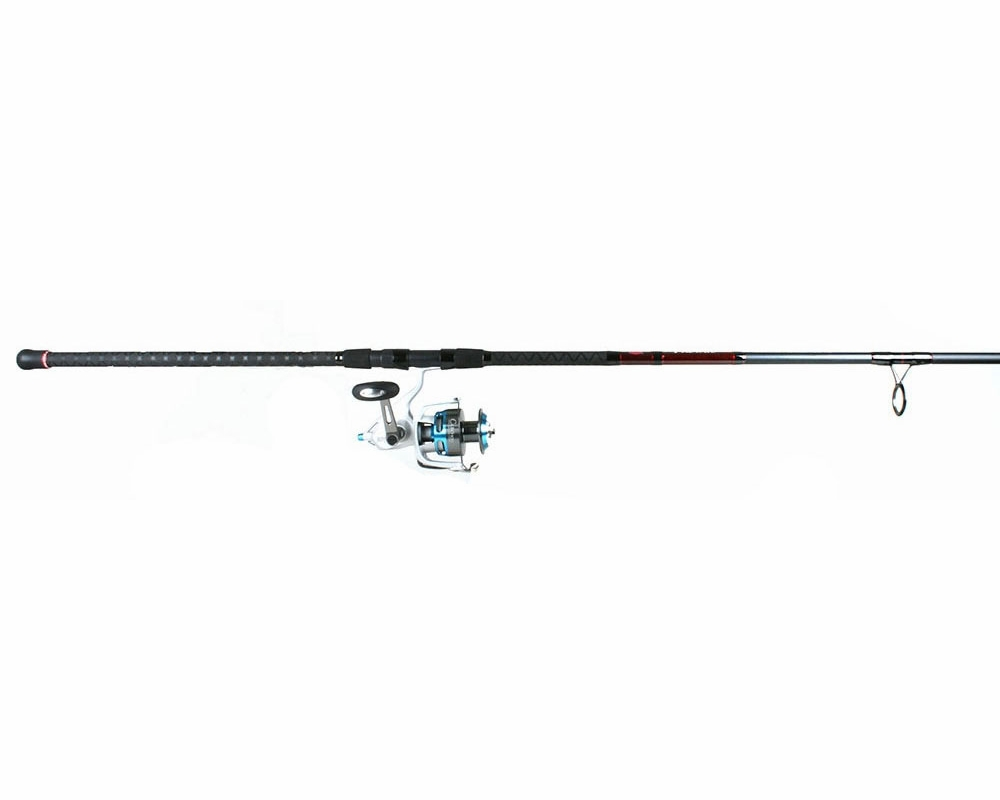 Quantum cabo reel penn prevail surf rod surf combo for Surf fishing rods and reel combos