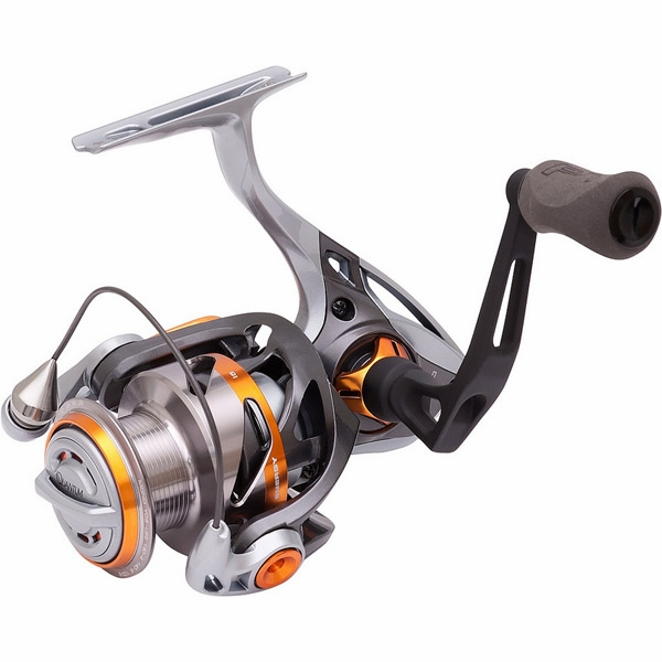 Quantum energy pti spinning reels tackledirect for Quantum fishing rods