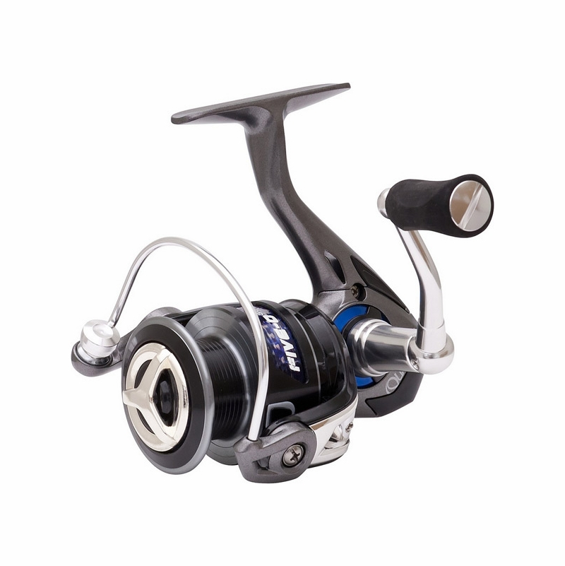 Quantum five40 five o spinning reel for Quantum fishing reel