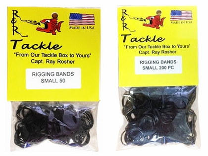 R&R Tackle Rigging Bands