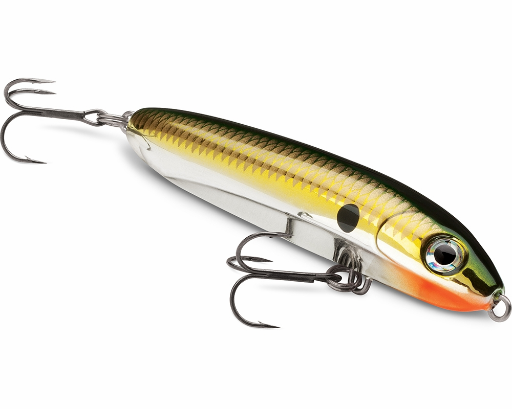 Rapala skv10 skitter v lure tackledirect for Offshore fishing tackle