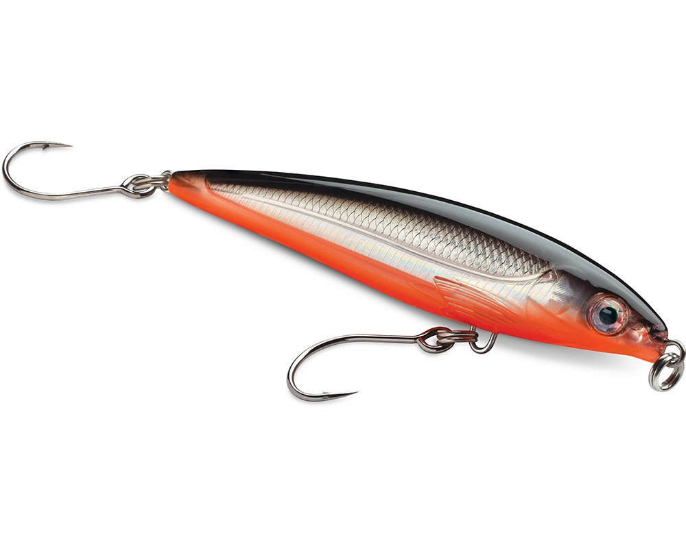 Rapala x rap long cast shallow lures tackledirect for Saltwater fishing lures