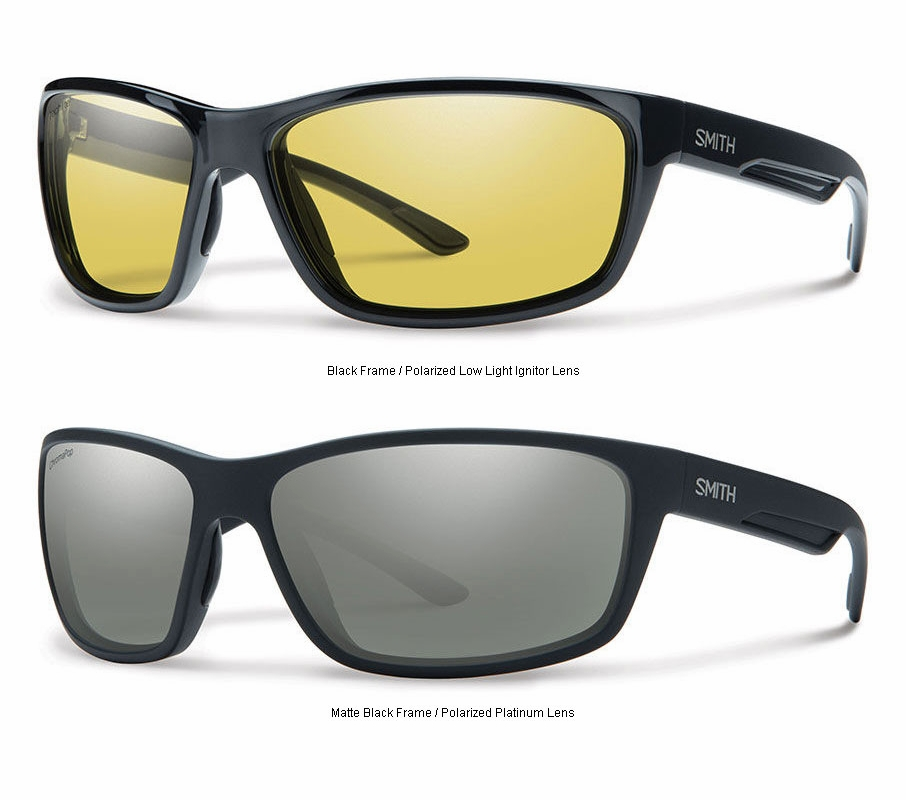 4d7ddd03939 Smith Sport Optics Redmond Sunglasses