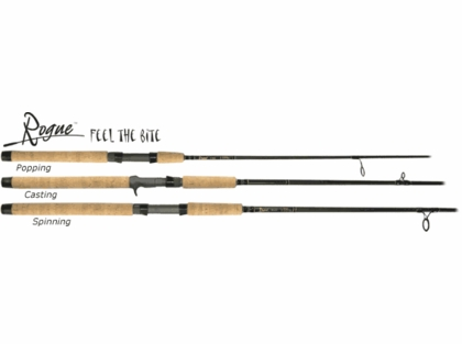 Rogue SWE 705C Saltwater/Bay Rods