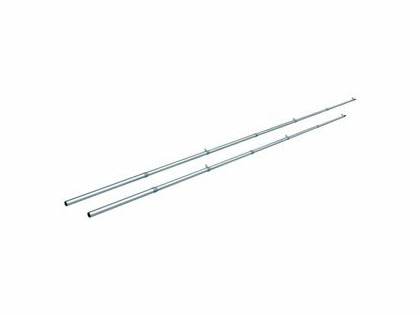 Rupp Top Gun Fixed Length Poles 15'