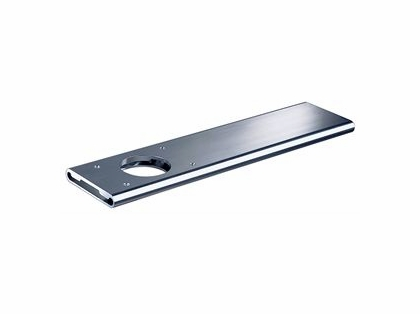 Rupp Top Gun Horizontal Mounting Plate