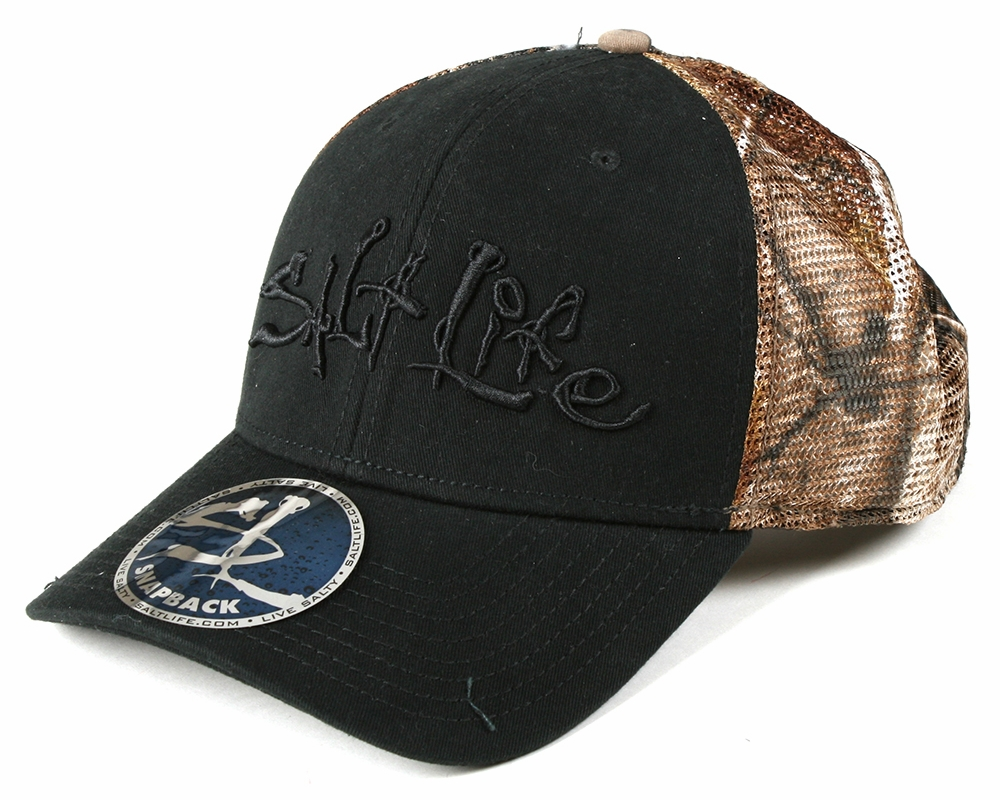 Home   Sportswear   Outdoor Gear   Outdoor Apparel   Salt Life Clothing    Accessories   Salt Life Hats   Salt Life Incognito Trucker Hats   Salt Life  ... 350c9c96111