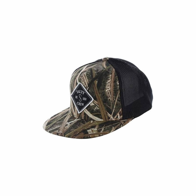 466d6a807e1bf ... promo code for salty crew tippet trucker hat b550e 4f164