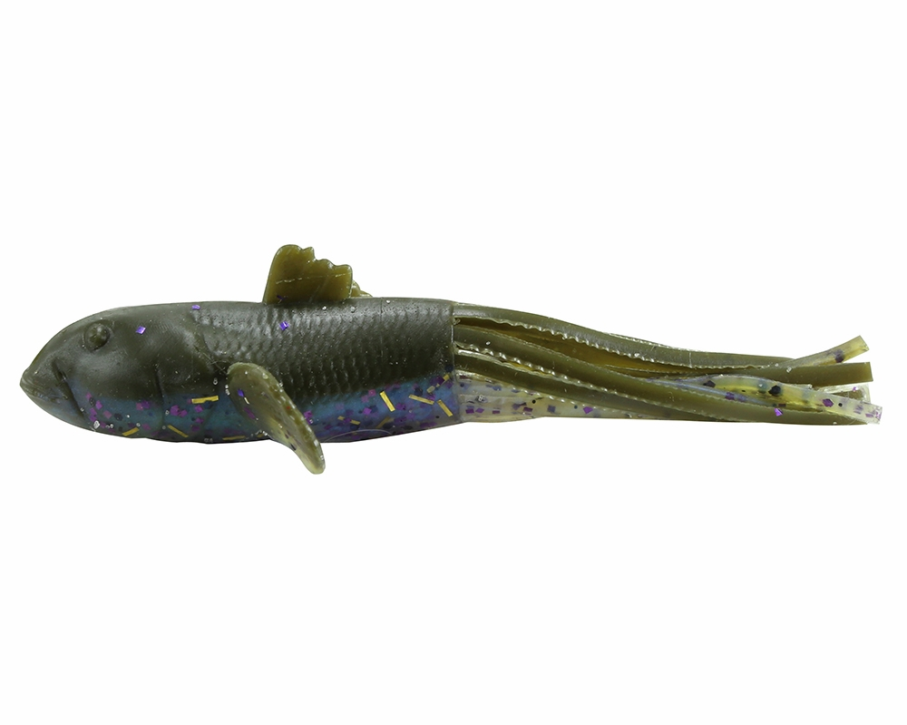 Savage gear 3d goby tube lure tackledirect for Freshwater fishing gear