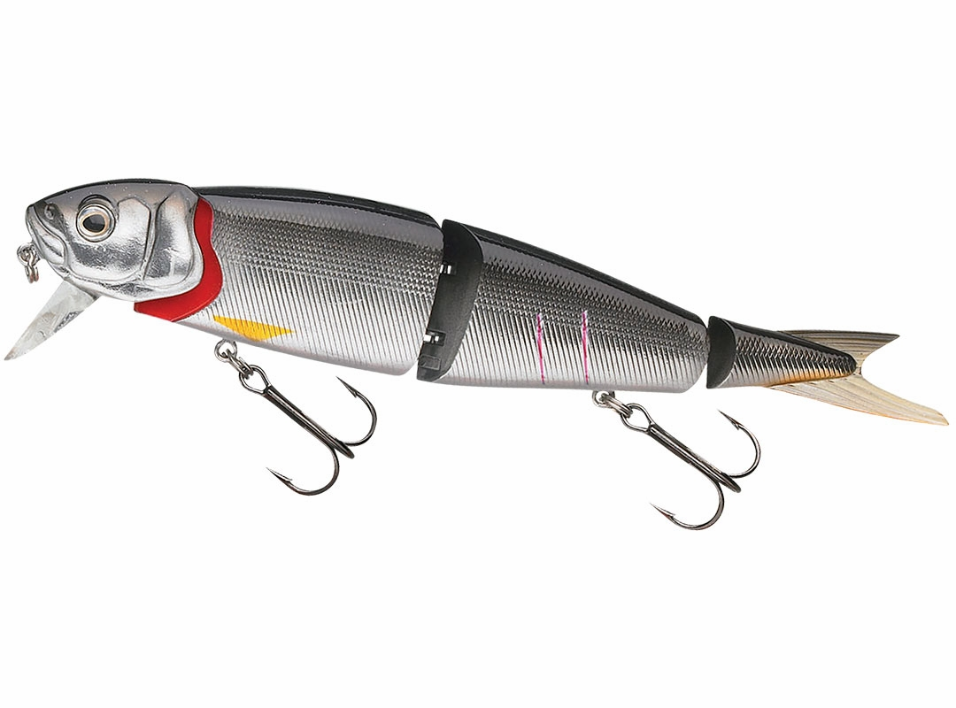 Savage gear 4play herring liplure 7 5 in tackledirect for Ocean fishing gear