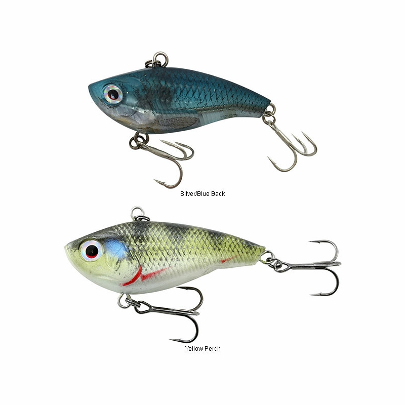 Savage gear tpe soft vibe tackledirect for Yellow perch fishing rigs