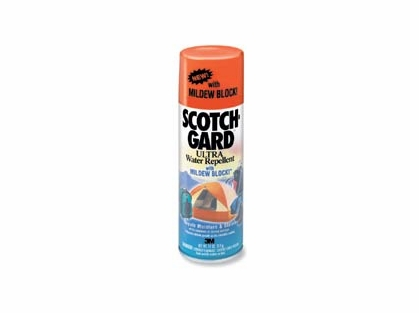ScotchGard™ Ultra Water Repellent