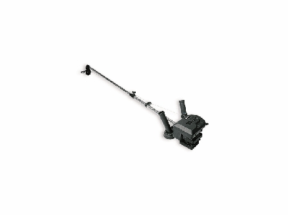 "Scotty 1116 Electric Telescopic Downrigger 36""-60"" Boom/Dual"