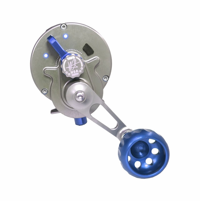 Seigler reels os offshore small conventional reel for Seigler fishing reels