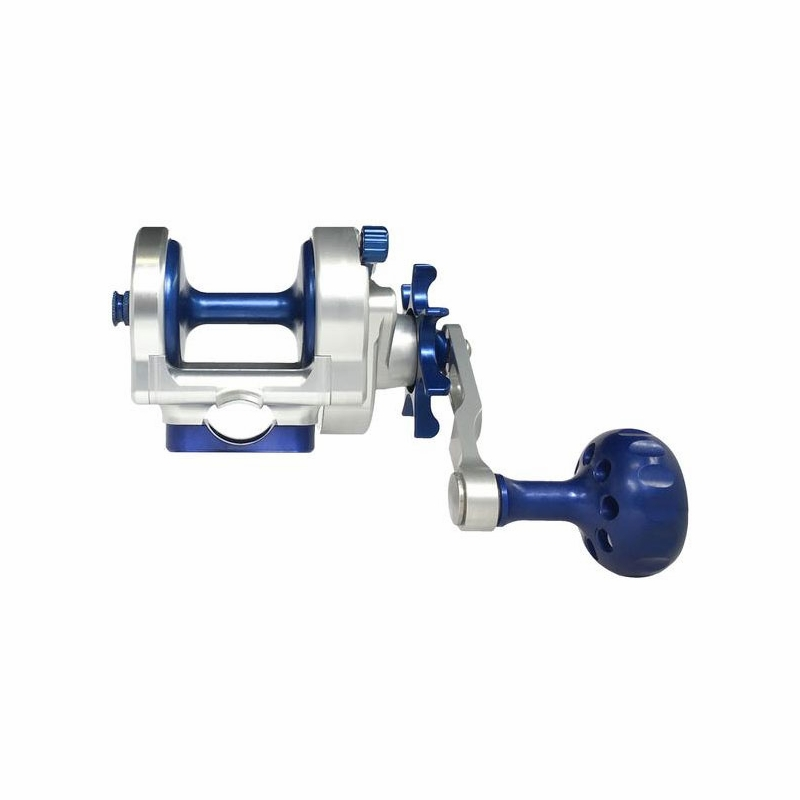 Seigler reels ss small star conventional reel tackledirect for Seigler fishing reels