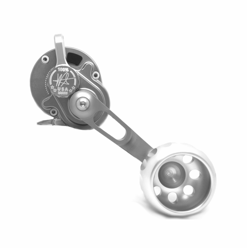Seigler reels small game narrow lever drag reels for Seigler fishing reels
