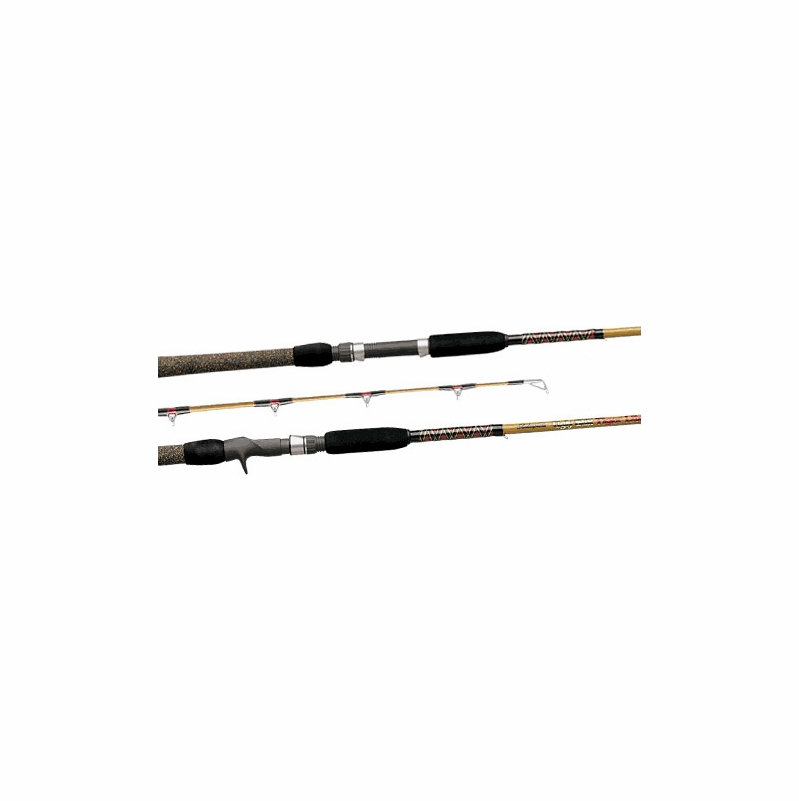 Shakespeare bwsl 2200 69 ugly stik tiger lite rod spinning for Shakespeare tiger fishing reel