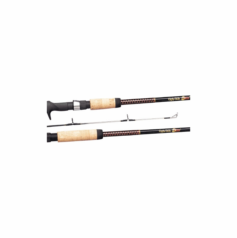 Ugly stik intercoastal fishing rods for Ugly stick fishing rods