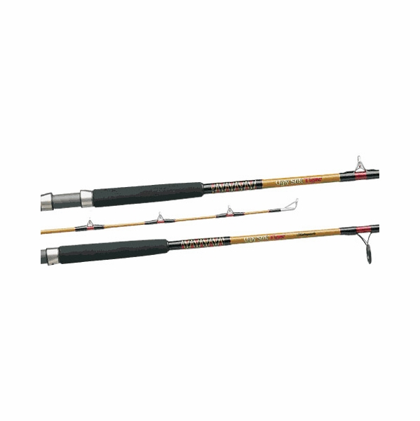 Shakespeare ugly stik tiger rods tackledirect for Ugly stik fishing rod
