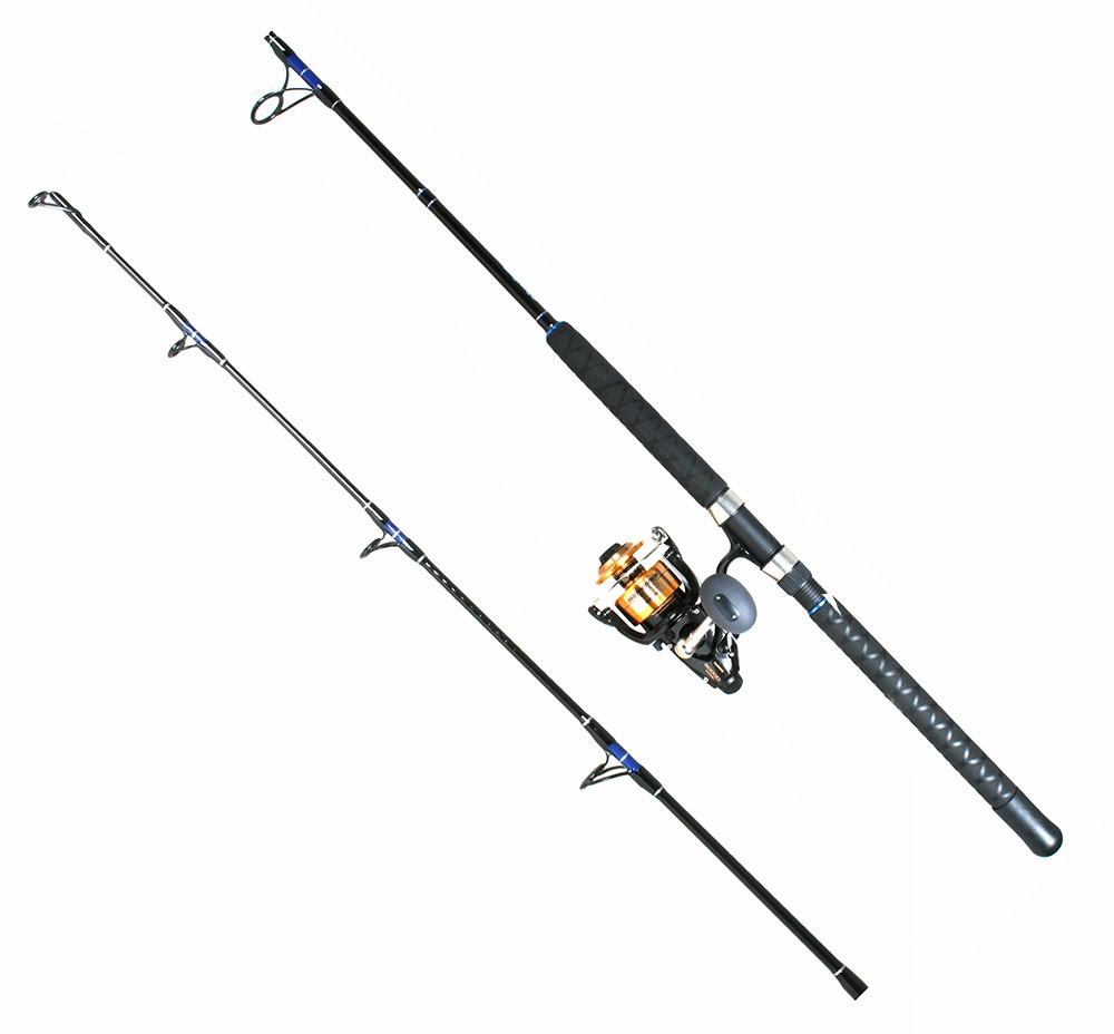 Shimano btr8000d baitrunner reel tackledirect tdsbs701mh for Saltwater fly fishing combo