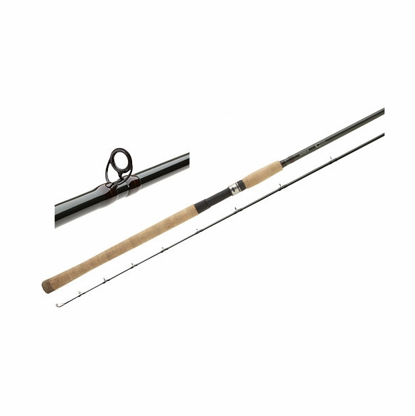 Shimano compre muskie casting rods tackledirect for Musky fishing rods