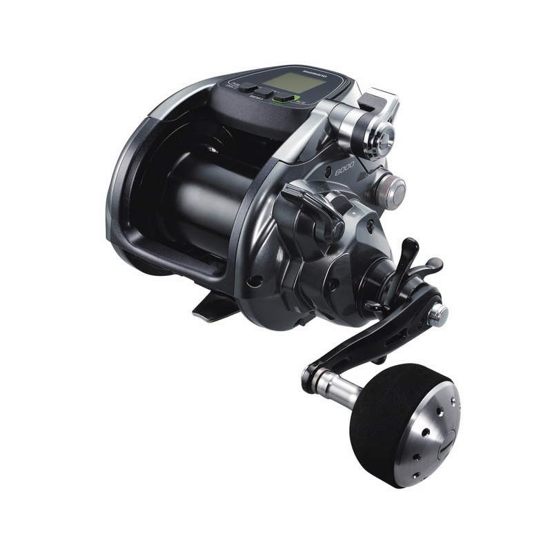 Shimano saltwater reels for Betts fishing center