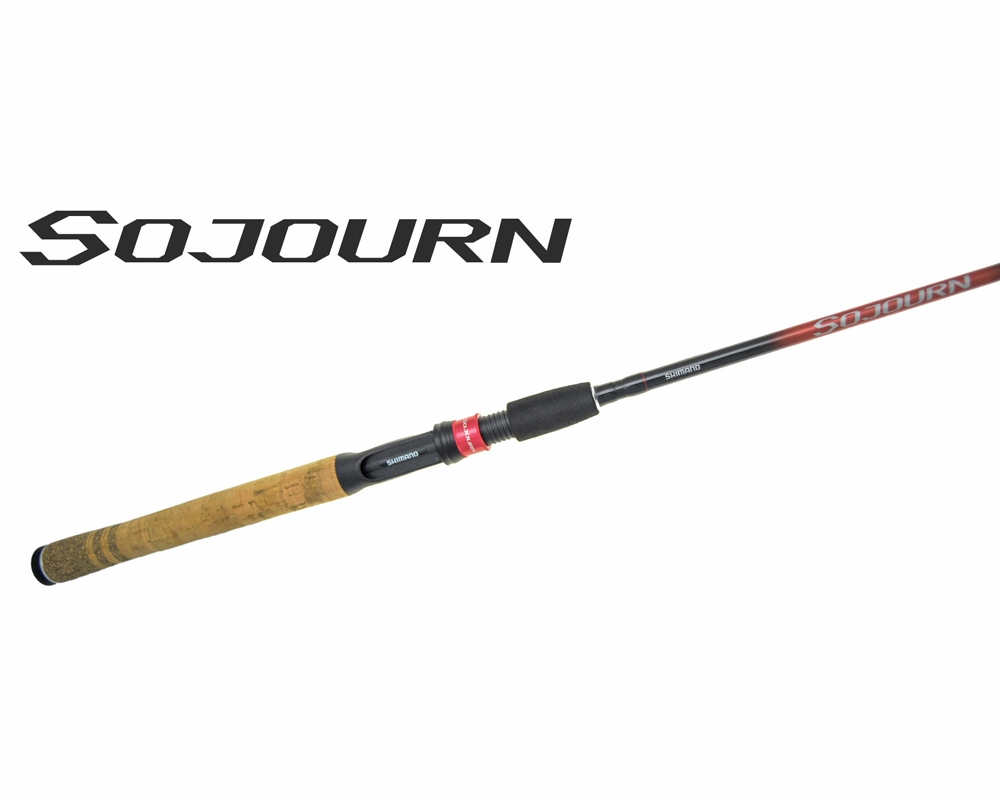 Shimano sojourn conventional muskie rods tackledirect geenschuldenfo Image collections