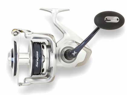 Shimano SRG8000SW Saragosa SW Spinning Reel