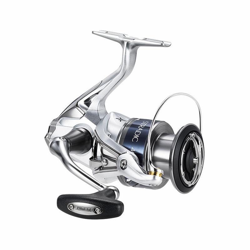 Shimano stradic fk spinning reels all sizes fishing for Ebay fishing reels shimano