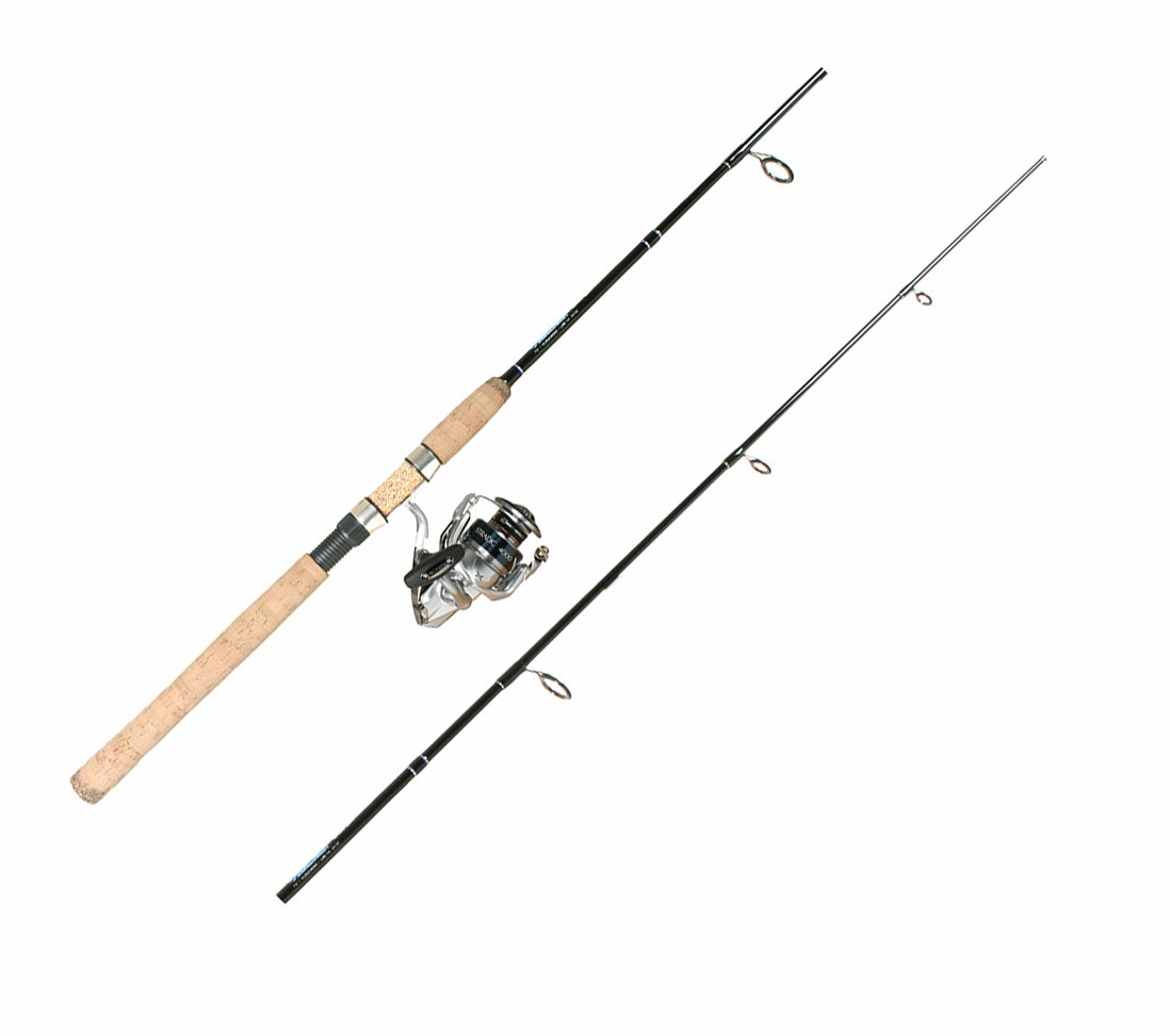Shimano stradic fk spinning reel td custom rod combo for Saltwater fly fishing combo