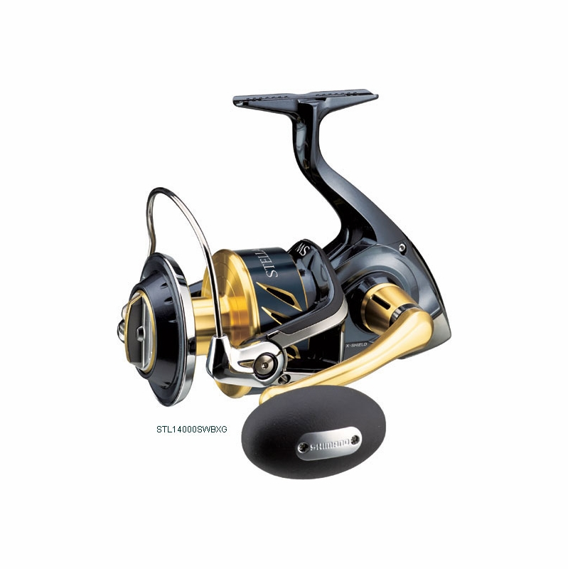 0a2f8ea3858 Shimano Stella SWB Saltwater Spinning Reels | TackleDirect