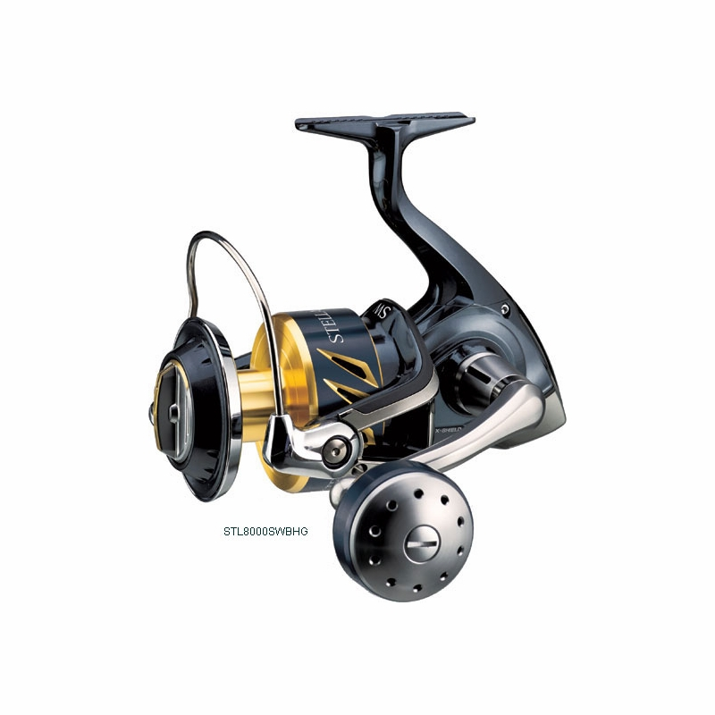 Shimano com reels for Saltwater fishing reel