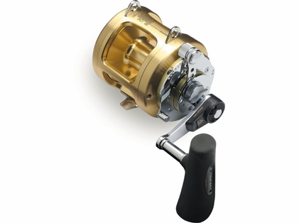 Shimano Tiagra TI30A Fishing Reel