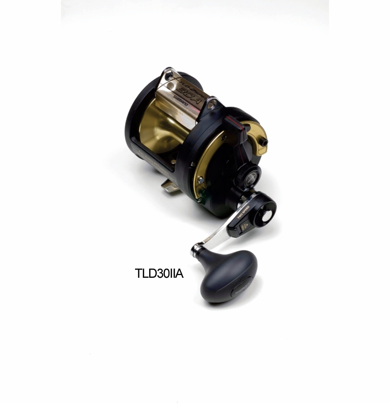 5011467b500 Shimano TLD-2 Speed A Lever Drag Reels