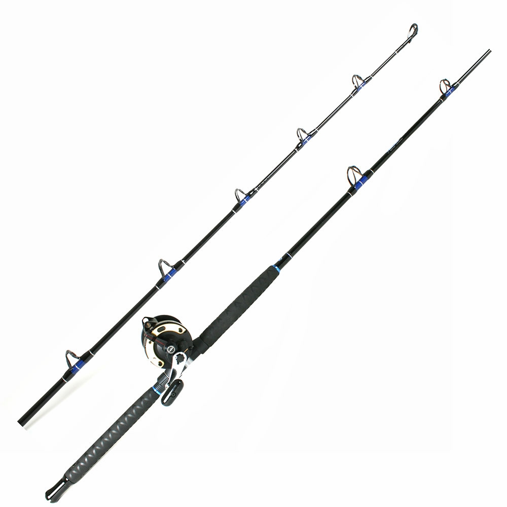 Shimano tld20 reel tackledirect rod combo for Saltwater fly fishing combo