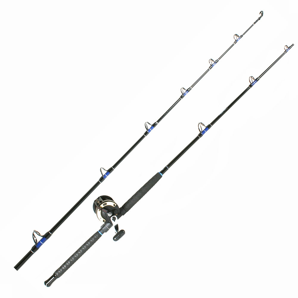 Shimano tld25 reel td tdssut661mhsb custom rod combo for Saltwater fly fishing combo