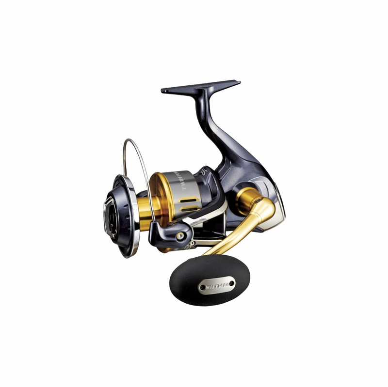fa2d7ea1469 Shimano Twin Power SW Spinning Reels   TackleDirect