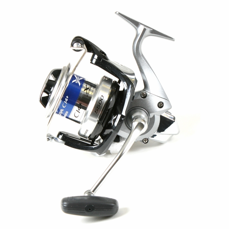 Shimano ulci45500xsb ultegra ci4 plus surf spin reel for Surf fishing reels
