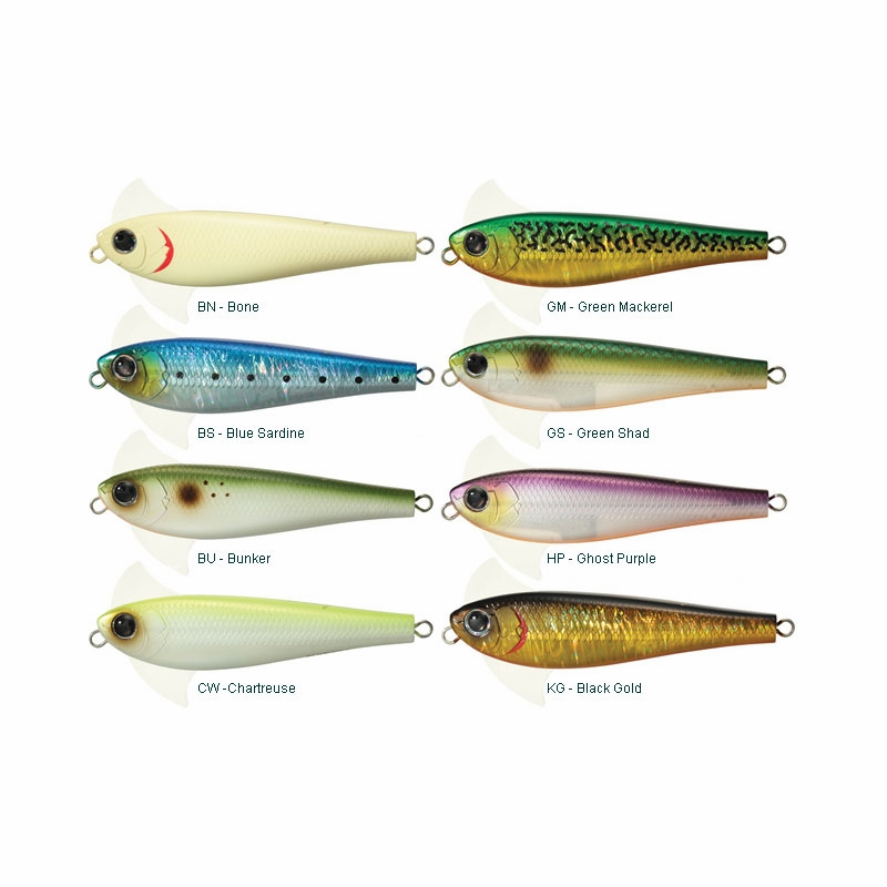 Image gallery waxwing lures for Fishing tackle closeouts