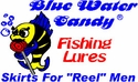Shop Blue Water Candy Lures & Terminal Tackle
