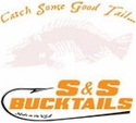 Shop S&S Bucktails Saltwater Fishing Lures