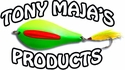 Shop Tony Maja Saltwater Fishing Lures & Terminal Tackle